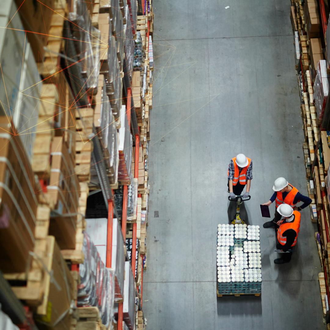 Qual é o ERP ideal para Distribuição?